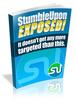 Thumbnail StumbleUpon Exposed - Extremely TARGETED Traffic!