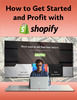 Thumbnail How to Get Started and Profit with SHOPIFY in 2016