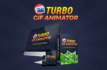 Thumbnail Turbo GIF Animator Software - Create your own Gifs!